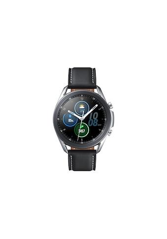 Samsung Smartwatch »Galaxy Watch 3«, (Android Wear) kaufen