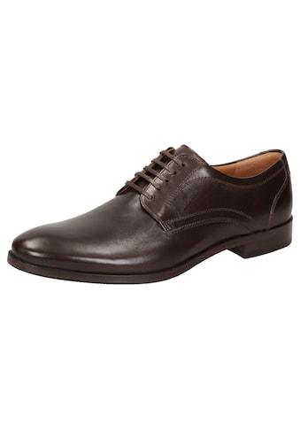 SIOUX Schnürschuh »Nathaniel« kaufen