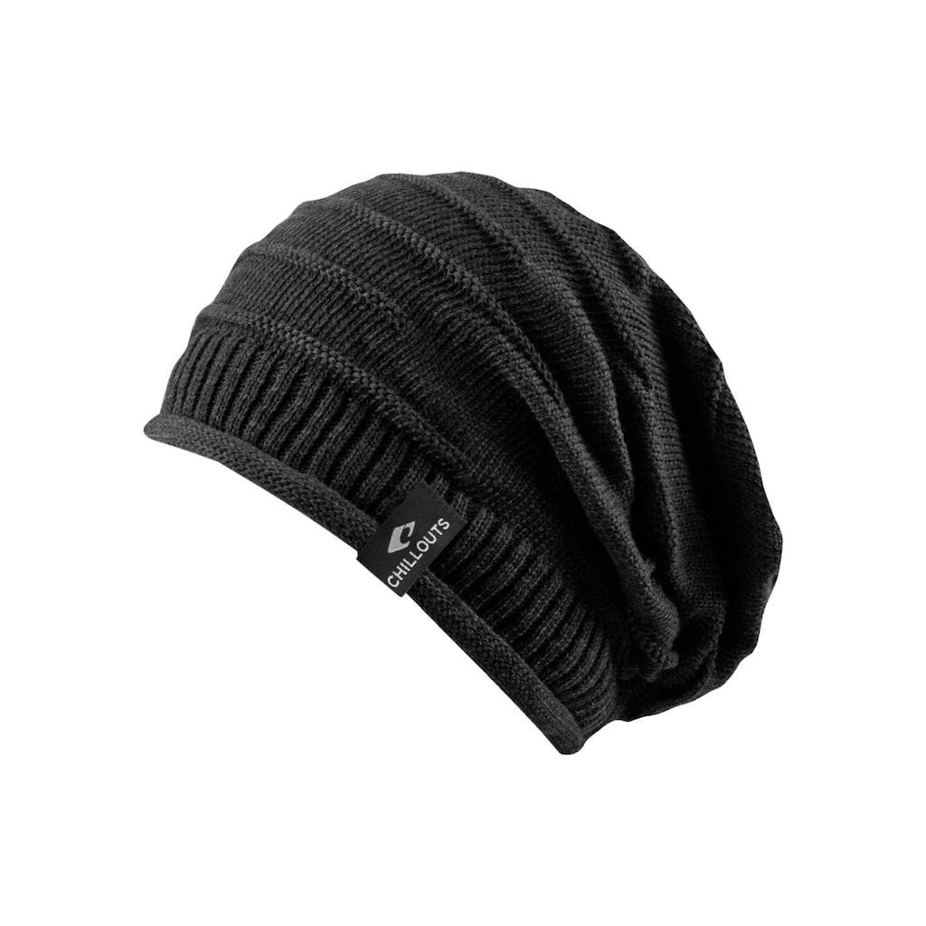 chillouts Beanie, Erik Hat