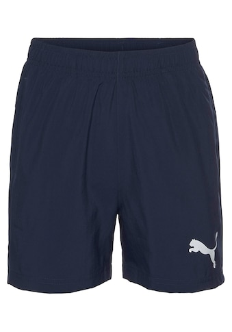 PUMA Shorts »ACTIVE WOVEN SHORTS« kaufen