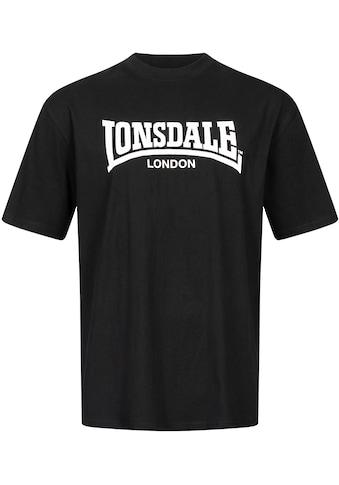 Lonsdale T-Shirt »KEISLEY« kaufen