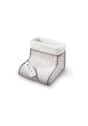 Sanitas Elektrofusswärmer »SFW 10« kaufen