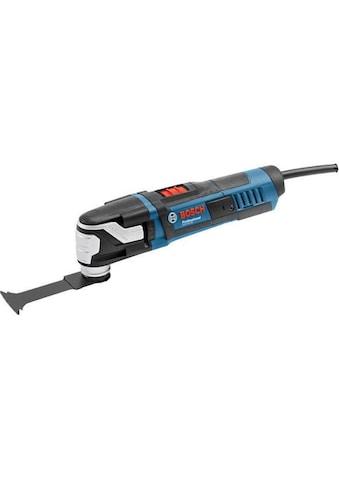 Bosch Professional Multifunktionswerkzeug »GOP 55-36«, Funktionen: Sägen; Fräsen;... kaufen
