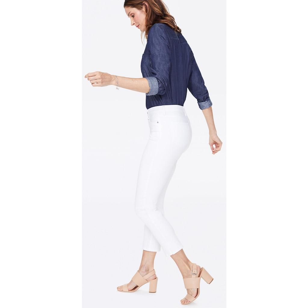 NYDJ Slim-fit-Jeans »in Premium Denim«, Sheri Slim Ankle