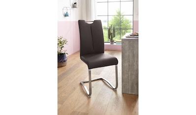 MCA furniture Freischwinger »Artos«, Stuhl bis 140 Kg belastbar kaufen