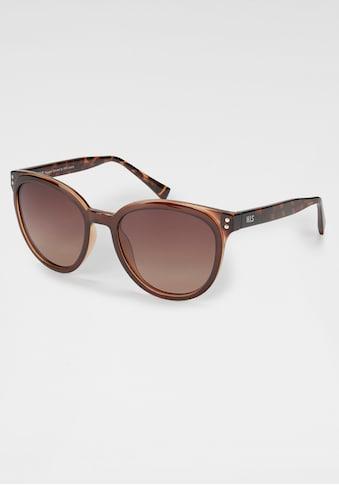 HIS Eyewear Sonnenbrille, Panto-Form kaufen