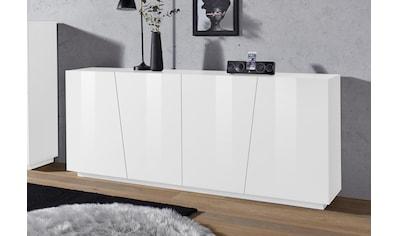 Tecnos Sideboard »Vega«, Breite 200 cm kaufen