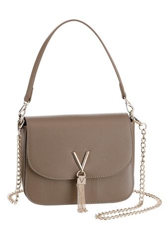 VALENTINO BAGS Schultertasche, mit Ketten Details kaufen