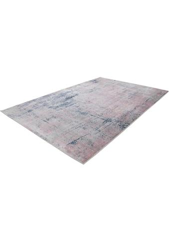 Arte Espina Teppich »Ocean 400«, rechteckig, 17 mm Höhe, Wohnzimmer kaufen