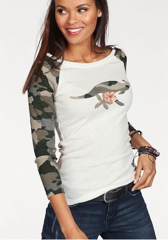 KangaROOS 3/4 - Arm - Shirt kaufen