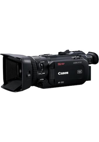 Videokamera, Canon, »Legria HF G60« kaufen