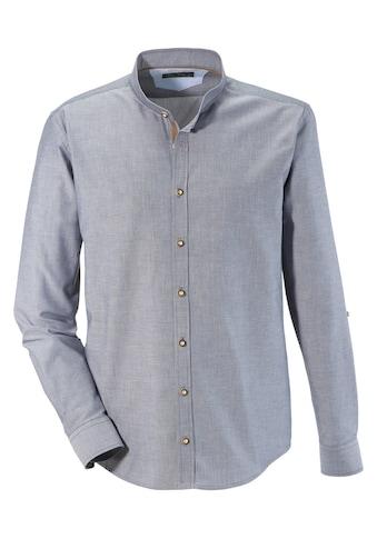Murk Trachtenhemd, Oxford kaufen