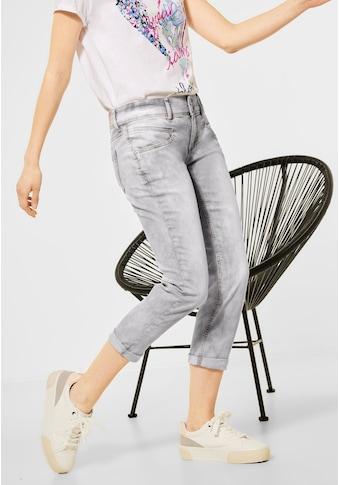 STREET ONE 7/8-Jeans kaufen