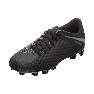adidas Fußballschuh Nemeziz 17+ 360 Agility FG schwarzrot