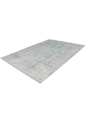 Arte Espina Teppich »Queen 200«, rechteckig, 15 mm Höhe, Vintage Design, mit... kaufen