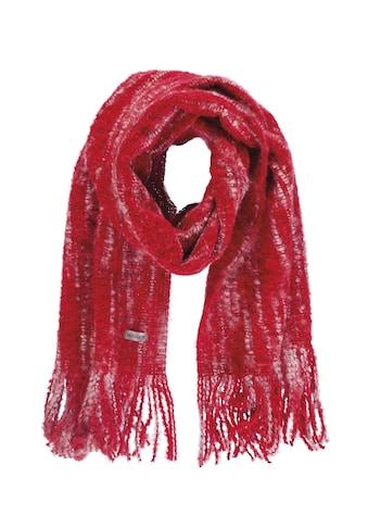 PASSIGATTI Schal, lange Fransen kaufen