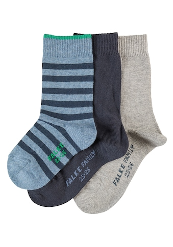 FALKE Socken Mixed 3 - Pack (3 Paar) kaufen