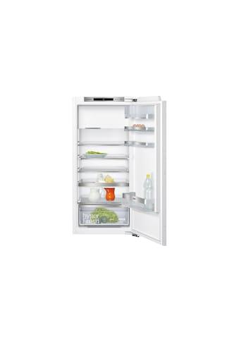 Einbaukühlschrank, Siemens, »KI42LAD30H A++« kaufen