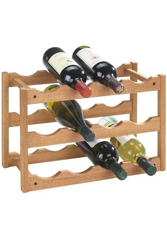WENKO Weinflaschenhalter »Norway« kaufen