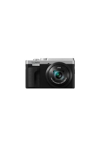 Panasonic Systemkamera »Fotokamera Lumix DC-TZ96EG-S« kaufen