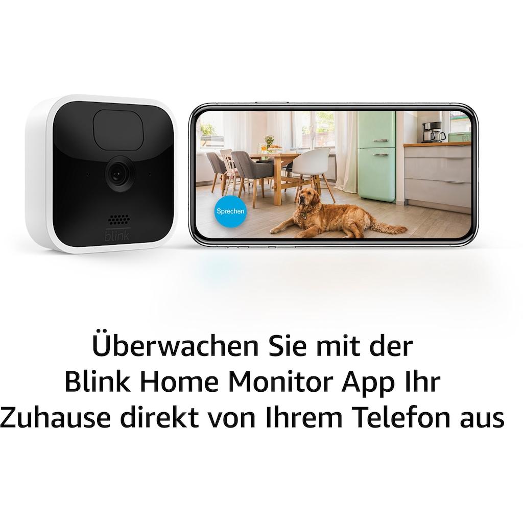 blink Überwachungskamera »B07X13NV6B«, Innenbereich