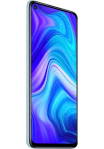 """Xiaomi Smartphone »Note 9«, (16,6 cm/6,53 """", 128 GB Speicherplatz, 48 MP Kamera) kaufen"""