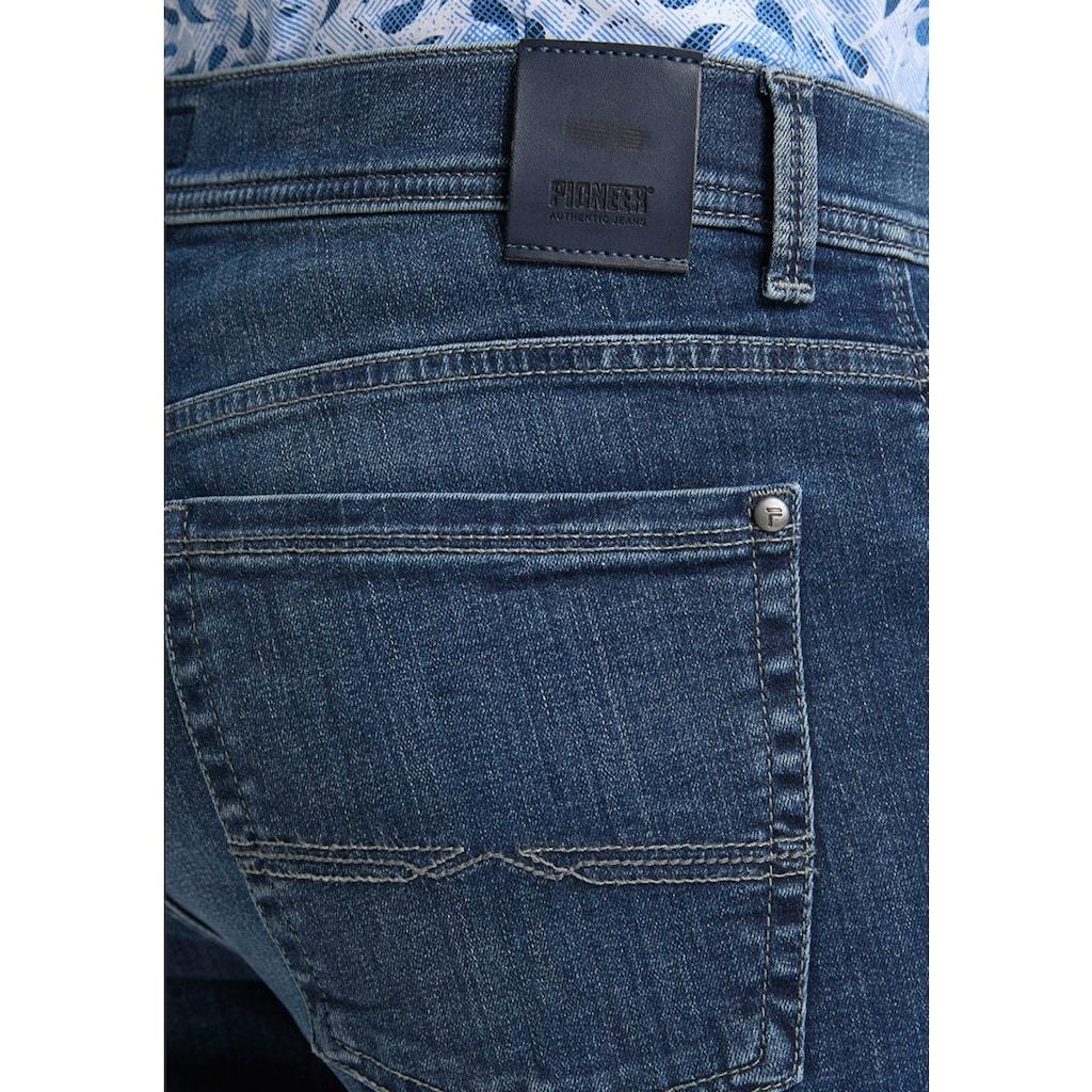 Pioneer Authentic Jeans Straight-Jeans »Rando Flex«