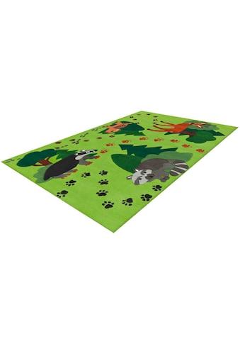 Arte Espina Kinderteppich »Joy 4176«, rechteckig, 16 mm Höhe kaufen