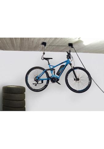 FISCHER Fahrräder Fahrradhalter »Fahrradlift Tragkraft 57kg ProfiPlus« kaufen