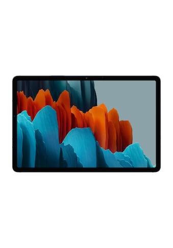 Galaxy Tab, Samsung, »S7 SM - T870 128GB EU Schwarz« kaufen