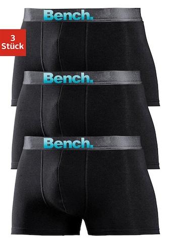 Bench. Boxer, mit Logo Webbund kaufen