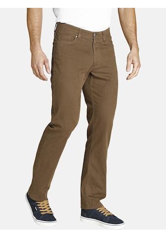 Jan Vanderstorm 5 - Pocket - Hose »BALDER« kaufen