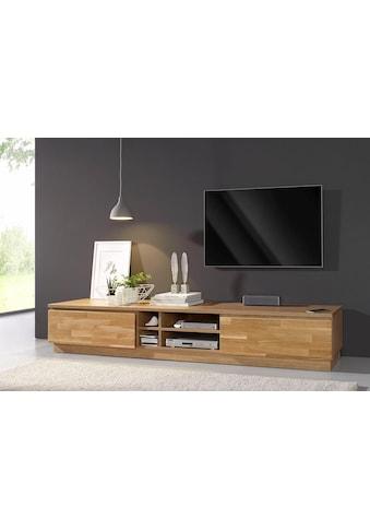Premium collection by Home affaire Lowboard, Breite 200 cm kaufen