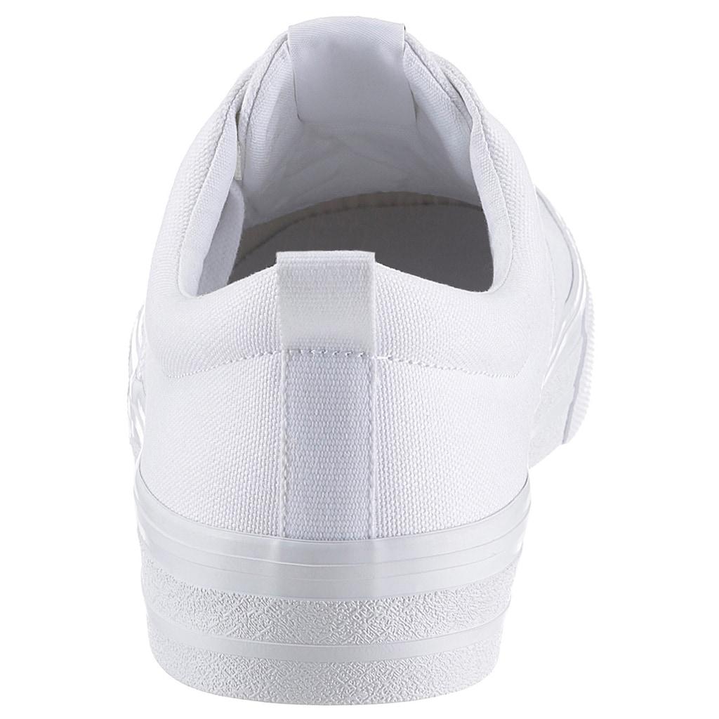 Tommy Jeans Sneaker »CLASSIC TOMMY JEANS SNEAKER«, mit gepolstertem Schaftrand