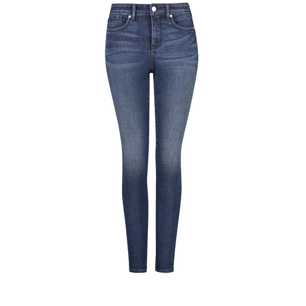 NYDJ Skinny-fit-Jeans »in mittelblauem Premium Denim«, Super Skinny