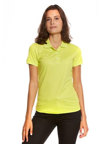 Jeff Green Poloshirt »Cadet« kaufen