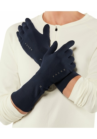 FALKE Multisporthandschuhe »Handschuhe«, leichte Sporthandschuhe kaufen