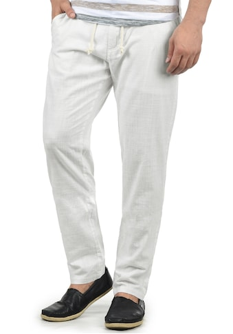 Blend Stoffhose »Bonavo«, lange Hose mit Kordelzug im Bund kaufen