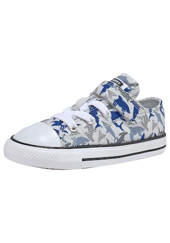 Converse Sneaker »Kinder CHUCK TAYLOR ALL STAR 1V-OX« kaufen