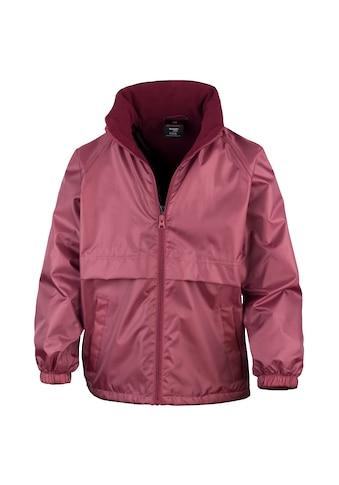 Result Windbreaker »Core Youth DWL Jacke für Kinder« kaufen