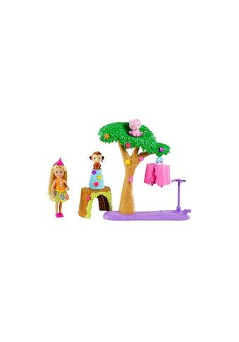 Barbie Spielfigur »Pinataspass« kaufen