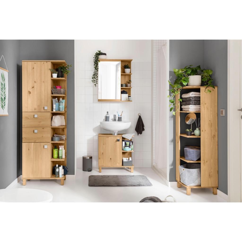 Home affaire Waschbeckenunterschrank »Biba«