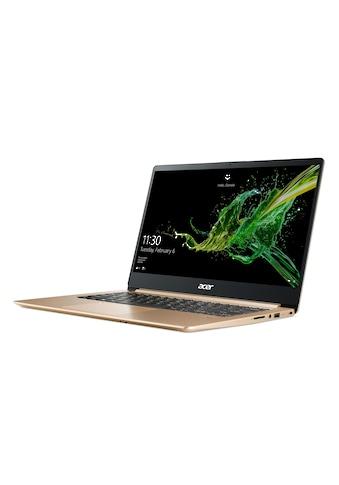 Notebook, Acer, »Swift 1 (SF114 - 32 - C9L8)« kaufen