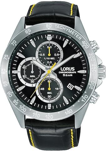 LORUS Chronograph »RM373GX9« kaufen