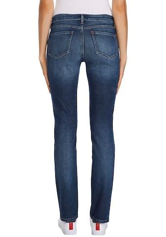 TOMMY HILFIGER Straight - Jeans »HERITAGE ROME STRAIGHT RW« kaufen