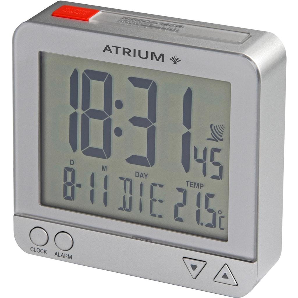 Atrium Funk-Reisewecker »A740-0«