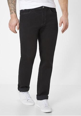 Paddock's 5-Pocket-Jeans »RANGER«, Motion & Comfort in Übergrössen kaufen