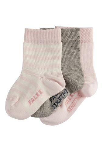 FALKE Socken 3 - Pack (3 Paar) kaufen