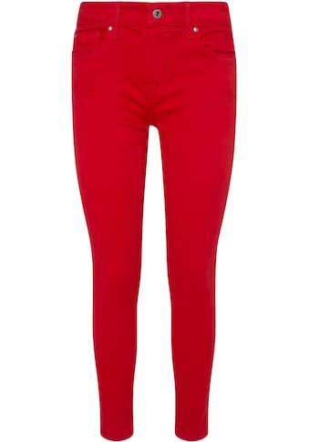 Pepe Jeans Stretch-Hose »SOHO«, in enger 5-Pocket-Passform kaufen
