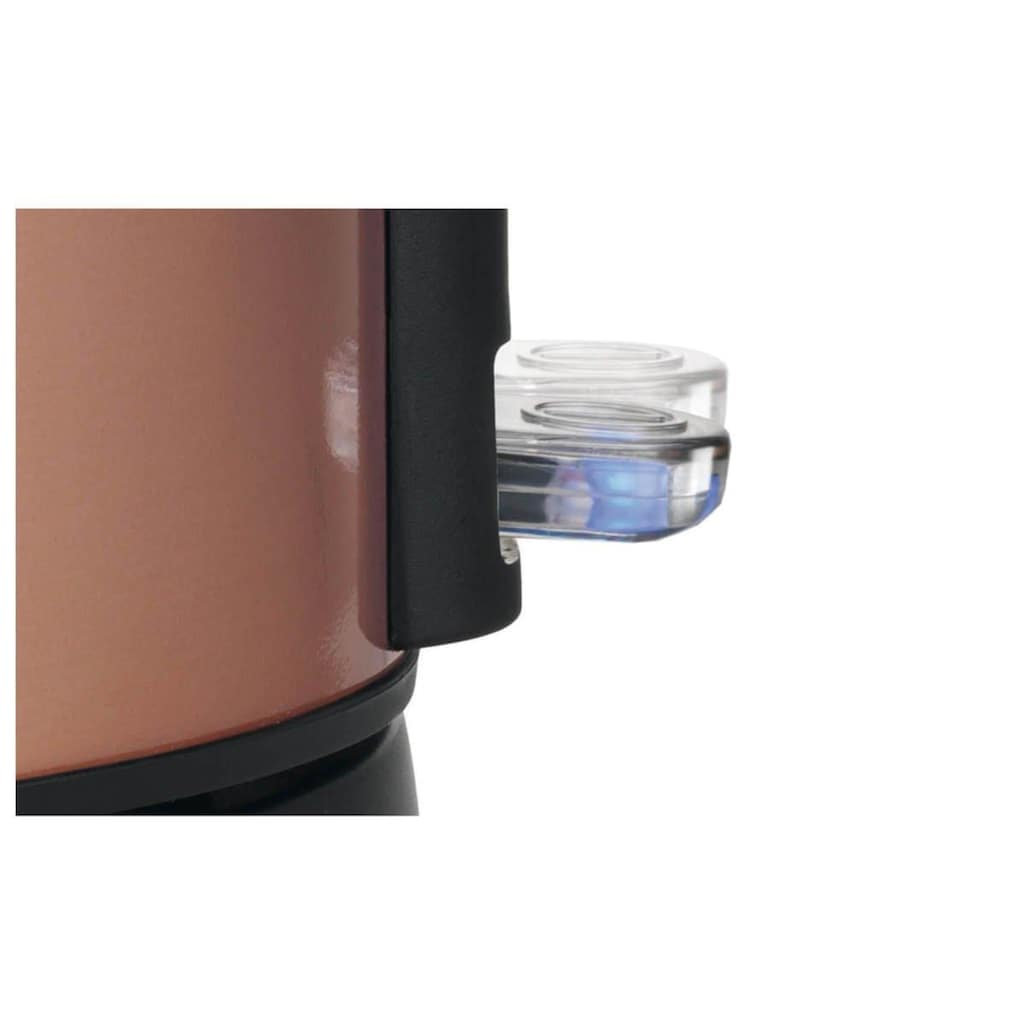 BOSCH Wasserkocher »Cordless«